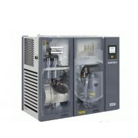 China Nitrogen generating system plant include air compressor air compressed purification system on sale