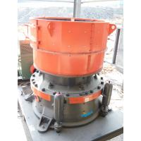 Buy cheap Secondary Hp Cone Crusher GH700 Breaker Gravel Crusher Cone Increased Output product