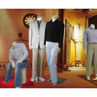 Buy cheap headless male mannequins product
