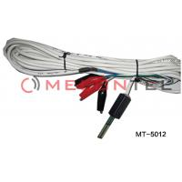 Buy cheap Huawei Type Test Cords Cable , Huawei Terminal Block Test Probe Cord Cable product