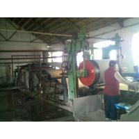 Buy cheap Cylinder Forming Thick Board Machine With Variable Speed Motor Drive product