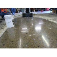 Buy cheap Non - Flammable Cement Concrete Hardener Black For Increasing Wear Resistance product
