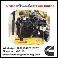 China Cummins 6bt diesel engine for oil drilling equipment on sale