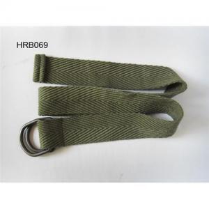 Cotton belt, woven belt, china jacquard webbings