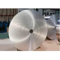 Buy cheap Mill Finished Aluminum Alloy Strip AA3003/ AA4343 Hot Rolling For Intercooler product