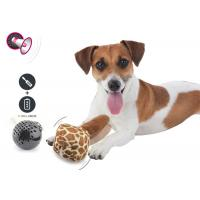 Buy cheap Safety Electronic Motion Dog Toys , Interactive Puppy Toys For Prevent Boredom product