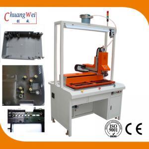 China Automatic Screw Insert Screw - Thread Inserts Screw Tightener Machine CE on sale