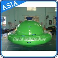 Buy cheap Saturn Inflatable Boats / Inflatable Water Saturn / Inflatable Floating Obstacle product