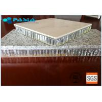 Buy cheap 1200X1200 Sized Lightweight Structural Panels With Customized Thickness product