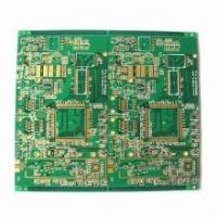 Buy cheap tg140 double side pcb board from wholesalers