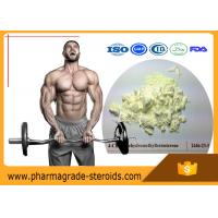 Buy cheap 99% Anabolic Oral Steroids 2446-23-3 Turinabol 4 - Chlorodehydromethyltestosterone product
