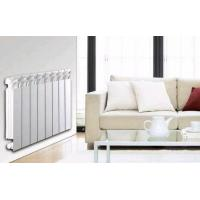 Buy cheap Die-casting Aluminum Radiator, Water Heater product