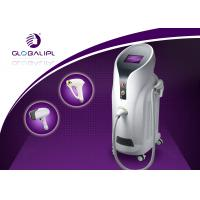 Buy cheap 755nm + 808nm +1064nm  Diode Laser Hair Removal Machine Painless With Germany Bars product