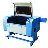 Buy cheap HR-7050 CNC Laser Router Machine , CNC Laser Engraving Machine For Organic Glass product