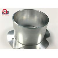 Buy cheap Hard Chrome Finish Standard Aluminum Extrusions With ISO 9001 Certification product