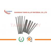 China Superalloy- GH3600 Inconel 600 Bar for thermowell in corrosive environment on sale
