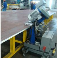 Buy cheap CHP-12G Automatic Walking Type Plate Beveling Machine product