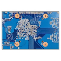 Buy cheap Auto Battery PCB Assembly ENIG Thick Board- Grande 58pcba product
