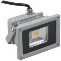 Buy cheap 30w outdoor Blinking Glass Power Factor >0.9 led flood light fixture for swimming pool product