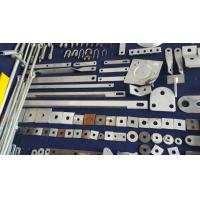 Buy cheap high speed CNC channel punching, shearing and marking line BP3080 product