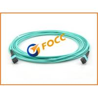 Quality 10G OM4 Fiber Optic Patch Cables for sale