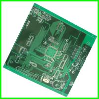 Buy cheap Assembled Printed wiring board for electronic products product