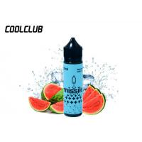 Buy cheap Concentrated Cigar Flavor E vaping Liquid 60ml 99.9% Nicotine Level product