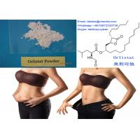 Healthy Anti-Obesity Drug Orlistat Pharmaceutical Raw Materials Fat Loss Supplement