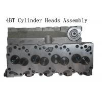 Buy cheap Construction Machinery Geniune Cummins 4BT Cylinder Heads Assembly 3966448 3967432 product