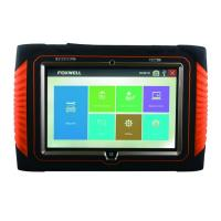 China Easter Promotion Foxwell GT80 PLUS Next Generation Diagnostic Platform Get Free Foxwell NT1001 TPMS Trigger Tool on sale