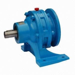 Buy cheap XWD Cycloid Pinwheel Gear Motor Reducer product