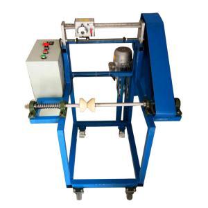 Buy cheap Uniform Steel Wire Winding Machine Transformer Coil Winding Machine product