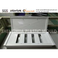 China Large Electricity Fuse Box Housing Mold Maker and Injection Molding on sale