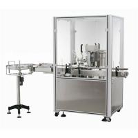 Buy cheap Essential Oil Filling & Corking & Capping Machine product