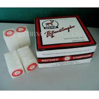 China Camphor Tablet for sale