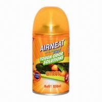 Buy cheap Automatic Spray Air Freshener, Suitable for Families, Hotels, Restaurants, Automobiles and Ships  product