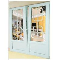 Tilt and Turn Casement Door