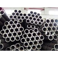 Buy cheap Round Seamless Carbon Steel Tubes For Petro - Chemical Equipment product