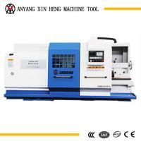 Buy cheap CK6163 Hot selling cnc lathe machine China mainland spindle bore 100mm product
