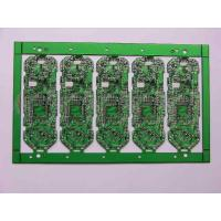 Buy cheap 2 Layer Copper Thickness Electronic PCB Assembly For MP4 , Led , Mobile product