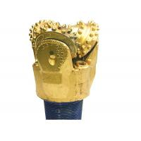 Buy cheap Efficiency Blast Hole Drill Bits With High Rotary Speed For Open Pit Mine product
