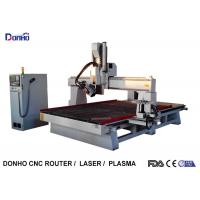Buy cheap Multi Axis CNC Router 4 Axis CNC Milling Machine For Mold Engraving product