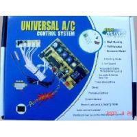 Buy cheap Universal AC PCB Control System U03C product