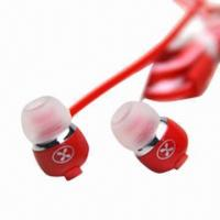 Buy cheap Stereo Earphones for iPhone with Crystal Clear Sound and 1.1 Meter Cord Length product