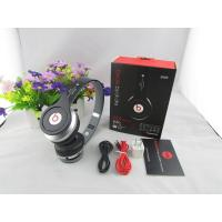 Buy cheap Monster Beats by Dr.Dre S450 Bluetooth Stereo MP3 Headset w Control Talk real product