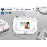 Buy cheap touch screen vascular therapy spider vein removel beauty machine product