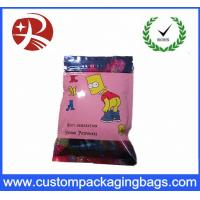 China Kick My Ass Plastic Ziplock Bags For Sale Aromatherapy Potpourri 10 Grams Strong on sale