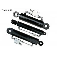 Buy cheap Custom Agricultural Hydraulic Cylinders for Plant protection Spraying Machine product