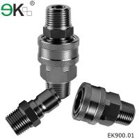 Buy cheap hydraulic hose connector,hydraulic pipe connector EK900.01 product