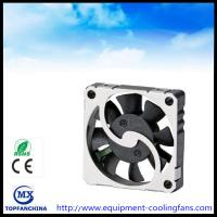 Buy cheap Mini Dc 5v 3.3v 2.4v Axial Flow Fan Used For Notebook / Laptop / Small Equipment from wholesalers